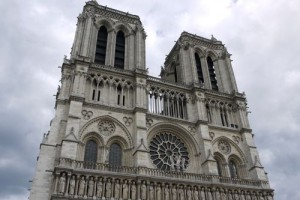 Paris, France – City Sites 2 (Photos)