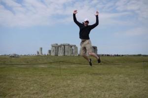 Stonehenge, England (Photos)