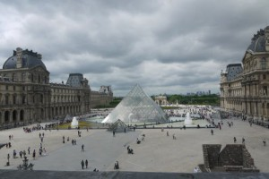 Paris, France – Louvre (Photos)