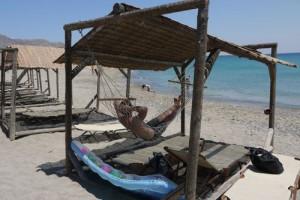Crete, Greece – Makrigialos (Photos)