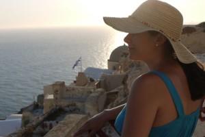 Santorini, Greece – Oia (Photos)