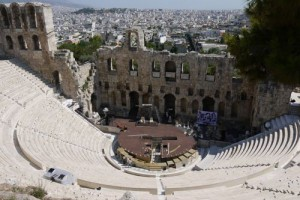 Athens, Greece – Part 2 (Photos)
