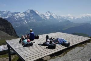 Swiss Alps, Switzerland (Photos)