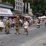 Parade Mountain People