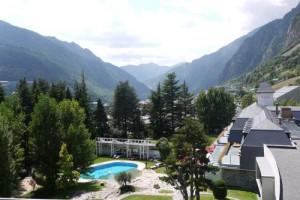 Andorra la Vella, Andorra (Photos)