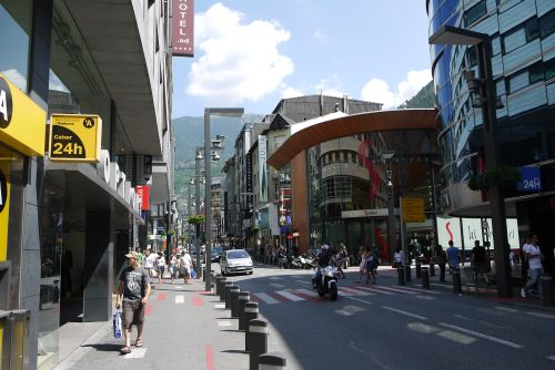 How Much Is Tax >> Andorra la Vella, Andorra : Here's 2 Now