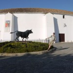 Spain's Oldest Bull Ring