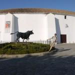 Spain's Oldest Bull Ring