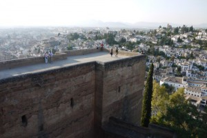 Granada, Spain – Part 2 (Photos)