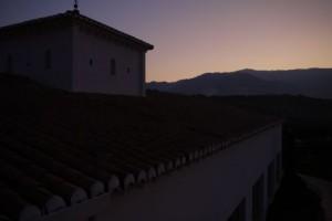 Hacienda Senorio De Nevada, Granada, Spain (Photos)