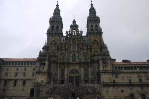 Santiago de Compostela, Spain (Photos)