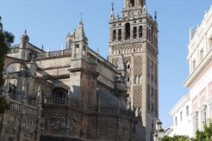 Cathedral, Sevilla, Spain (Photos)