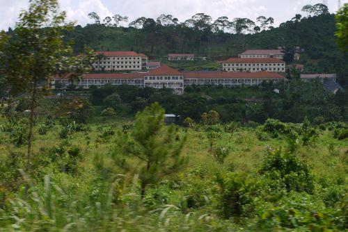 Jinja – Boarding School