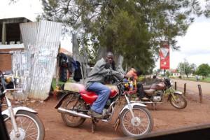 Jinja, Uganda