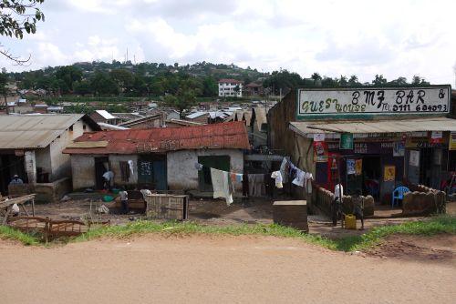 Jinja – Kampala City Streets 2
