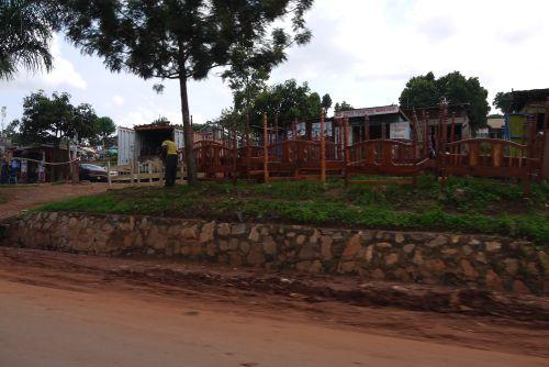 Jinja – Kampala Woodworkers