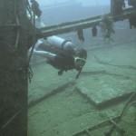 Wreck Dive 2