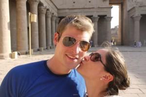 Edfu Temple, Egypt (Photos)