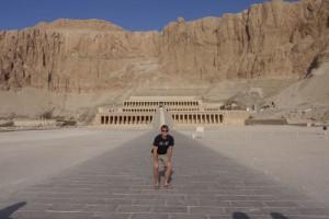 Hatshepsut Temple, Egypt (Photos)