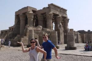 Kom Ombo Temple, Egypt (Photos)
