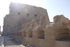 Luxor Temple, Egypt (Photos)