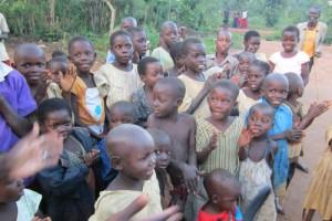 Kamonkoli, Uganda