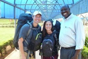 Uganda Arrival & Okwakols (Photos)