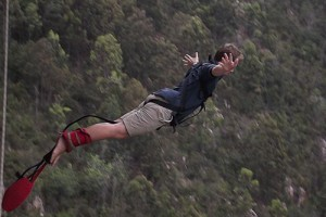 Storms River (Bungee Jumping), South Africa (Photos)