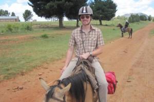 Pony Trekking 1, Malealea, Lesotho (Photos)