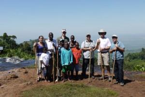 Sipi Falls 1, Kamonkoli, Uganda (Photos)