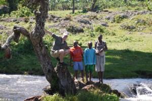Sipi Falls 2, Kamonkoli, Uganda (Photos)