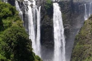 Victoria Falls 1, Livingstone, Zambia (Photos)