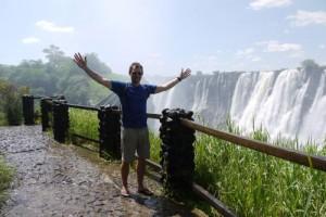 Victoria Falls 2, Livingstone, Zambia (Photos)