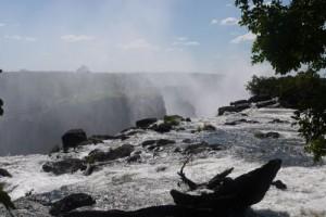 Victoria Falls 3, Livingstone, Zambia (Photos)