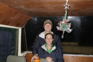Christmas on the Truck, Tanzania to Malawi (Photos)