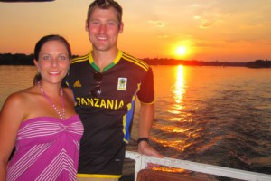 Zambezi Cruise, Livingstone, Zambia (Photos)