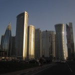 More Downtown Doha