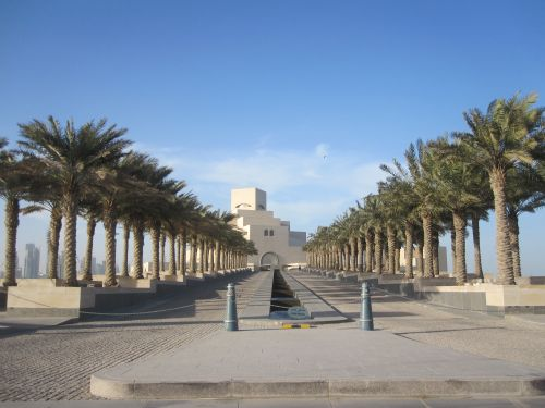 Qatar – Museum of Islamic Art 2