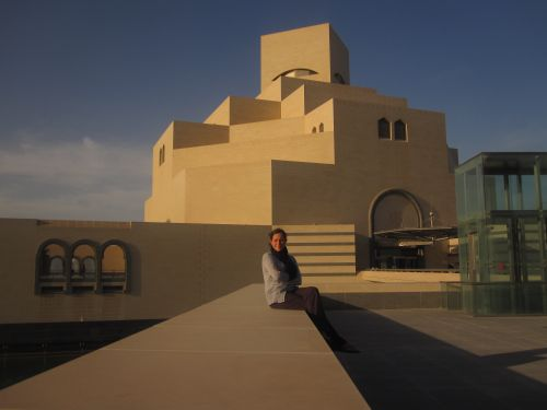 Qatar – Museum of Islamic Art