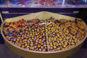 Cadbury Chocolate Factory, New Zealand (Photos)