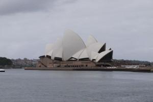 Sydney Opera House, Sydney, Australia (Photos)