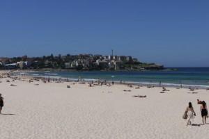 Bondi Beach, Sydney, Australia (Photos)