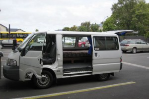 Goodbye Bonnie, New Zealand (Photos)