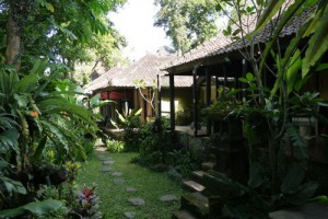 Bali, Indonesia – Sanctuary, Our House in Ubud