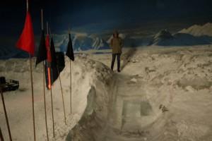 Christchurch, New Zealand – International Antarctic Centre