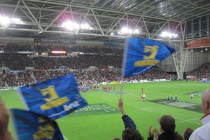 Dunedin, New Zealand – Super Rugby