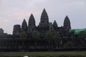 Siem Reap, Cambodia – Angkor Wat & Banteay Srei