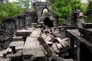 Siem Reap, Cambodia – Beng Mealea