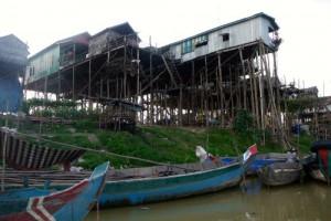 Siem Reap, Cambodia – Kompong Pluk