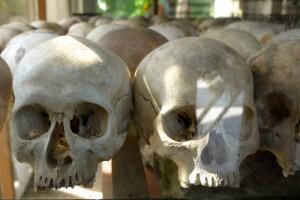 Phnom Penh, Cambodia – Genocide Museum & Killing Fields